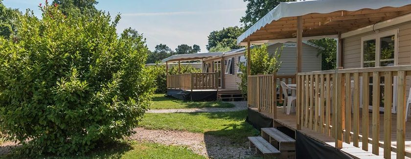 mobil home finistere nord