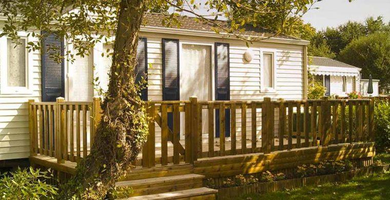 location mobil home dordogne